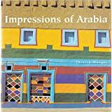 Impressions Of Arabia - Architecture And Frescoes