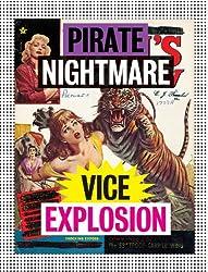 Pirate Nightmare Vice Explosion