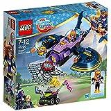 Lego 41230 DC Super Hero Girls Batgirl auf den Fersen des Batjets, DC Sammlerstück