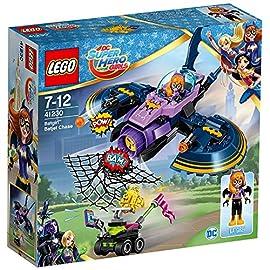 LEGO-DC-Super-Hero-Girls-41230-Batgirl-auf-den-Fersen-des-Batjets