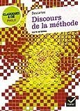 Discours de la méthode - Classiques & Cie philosophie