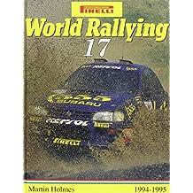 Pirelli World Rallying: No. 17