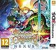 Etrian Odissey Nexus - Nintendo 3Ds