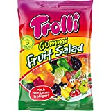 Trolli Gummi Fruit Salad Halal Fruchtgummi 175 g