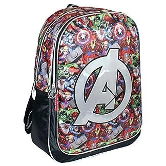 Avengers Los Vengadores