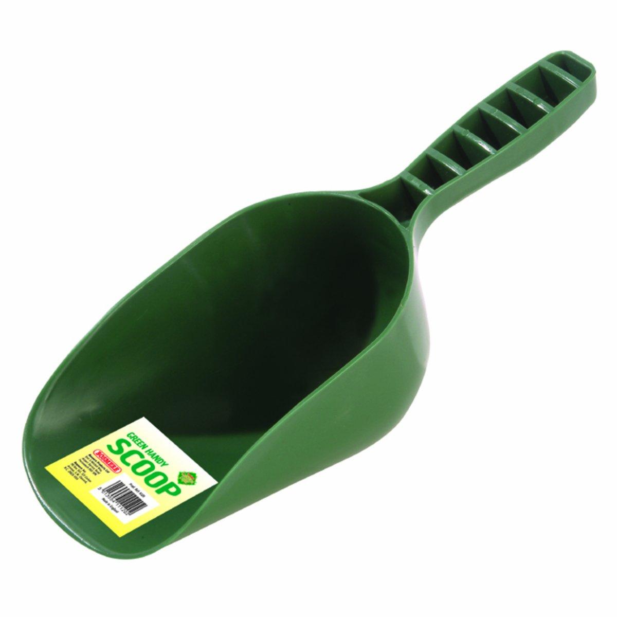 bosmere k120 handy scoop green amazon co uk garden u0026 outdoors