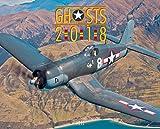 Ghosts 2018: Die spektakulärsten Militärflugzeug-Klassiker in ihrem Element