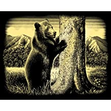 Reeves Scraperfoil Bear Hug (Gold)