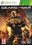 Console Xbox 360 250 Go + Gears of War : Judgment