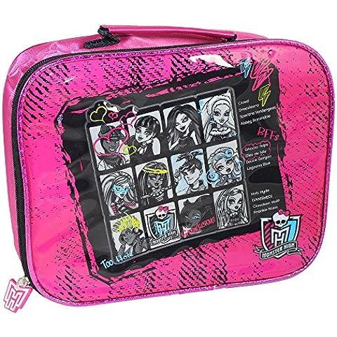 Monster High bolsa para el almuerzo, Multi-color