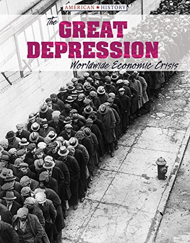 an introduction to the history of great depression in the american history How to write a history research paper 1 how do i pick a topic 2 but i can't find any material 3 help how do i put this together research guide and writing.