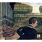 Frescobaldi: Orgelwerke