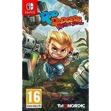 Rad Rodgers Radical Edition Nintendo Switch Game [UK-Import]