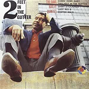 2 Feet in the Gutter [Import anglais]