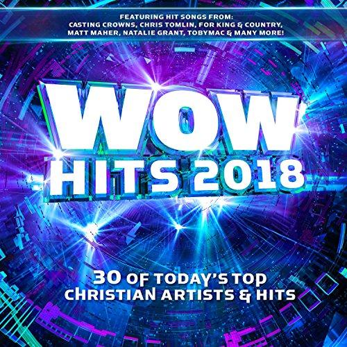 Wow Hits 2018 (2cd)