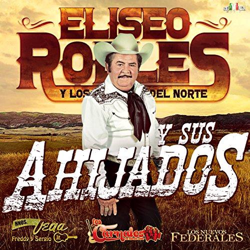 fc106902b Vestida de Color de Rosa by Eliseo Robles y Los Bábaros del Norte on ...