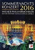 Wiener Philharmoniker - Sommernachtskonzert 2016