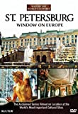 Saint Petersburg: Window on Europe / Sites of Worl [Reino Unido] [DVD]
