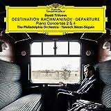 Destination Rachmaninov • Departure [Vinyl LP]