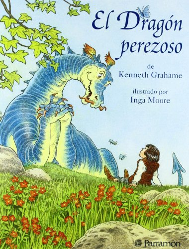 Dragon perezoso, el por Kenneth Grahame