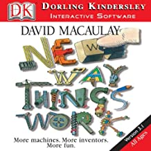 The New Way Things Work 3.2 (Jc)