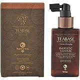 Trattamento per capelli professionale 100 ml tecna the spa teabase aromatherapy energetic complex 100ml