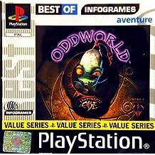 Oddworld : L'Odyssée d'Abe, Best Of Collection