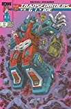 Transformers vs G.I. Joe Volume 2 by Tom Scioli (2015-11-26)