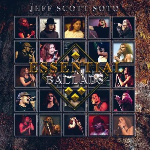 Essential Ballads by Jeff Scott Soto