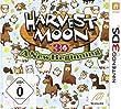 Harvest Moon 3D: A New Beginning - [Nintendo 3DS]