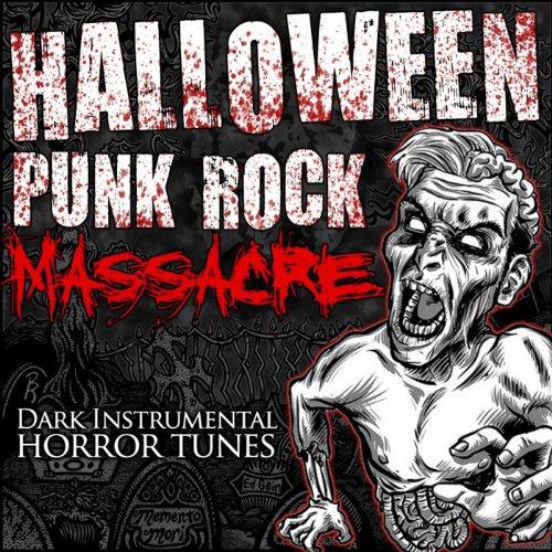 Dark Instrumental Horror Tunes