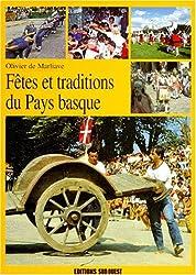 Fêtes et traditions du pays basque