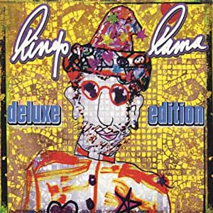 Ringorama Limited Edition Deluxe Set