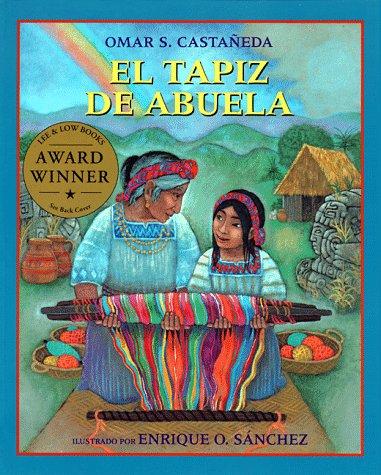 El Tapiz de Abuela por Omar S. Castenada