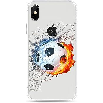 Coque iPhone 6/6S football - Ronaldinho - FC Barcelone: Amazon.fr: High-tech