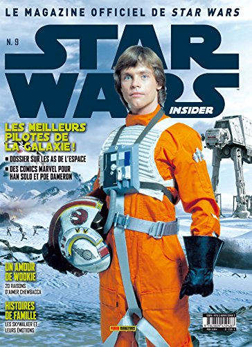 Star wars insider nº 9