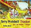 Trucker. 5 CDs: Teil 1 der Nomen-Trilogie: BD 1