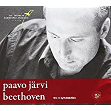 Beethoven:Complete Symphonies [Import allemand]