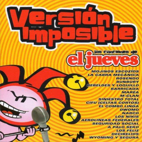 El jueves. Version Imposible
