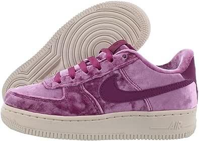 Nike Kid's Air Force 1 LV8 (GS), Tea BerryTea Berry