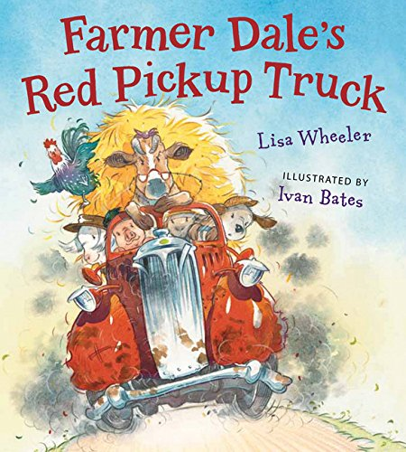 farmer-dales-red-pickup-truck