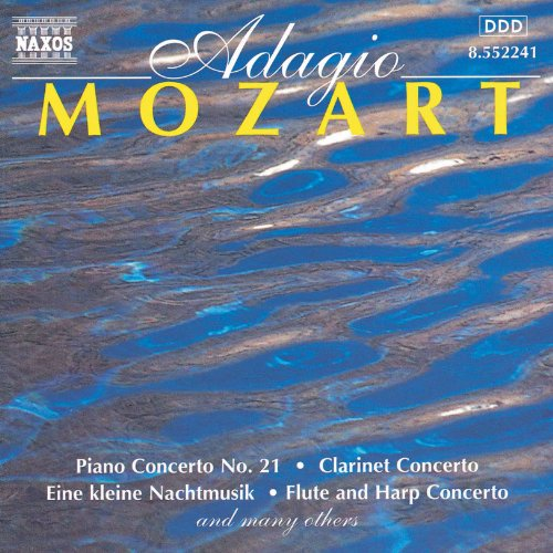 Mozart: Adagio