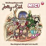 Weihnachten mit-das Original Hrspiel mit Musik