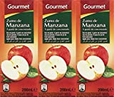Best E Zumos - Gourmet Zumo de Manzana - Pack de 3 Review