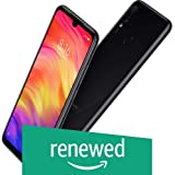 (Renewed) Redmi Note 7 Pro (Space Black, 128GB, 6GB RAM)