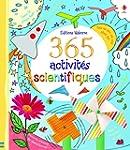 365 activit�s scientifiques