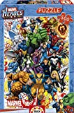 Educa 15560 - Marvel Helden-Puzzle, 500 Teile