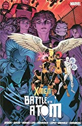 X-Men: Battle of the Atom by Brian Michael Bendis (2014-02-13)