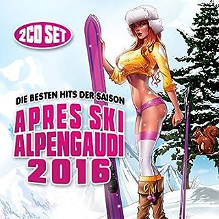 Apres Ski-Alpengaudi 2016