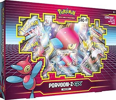 Pokemon- Coffret Porygon-Z, POSLSEPT03